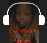 Expressive Jackie
