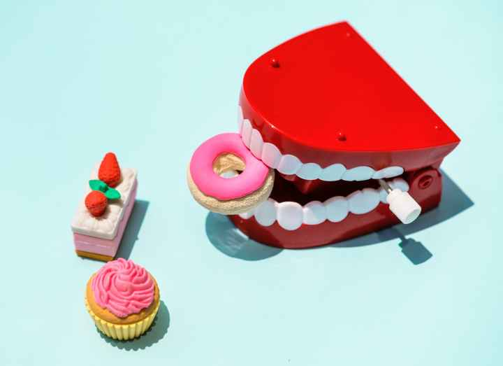 A Timeline About Sugar/Foods That Reduce Anxiety AndDepression.