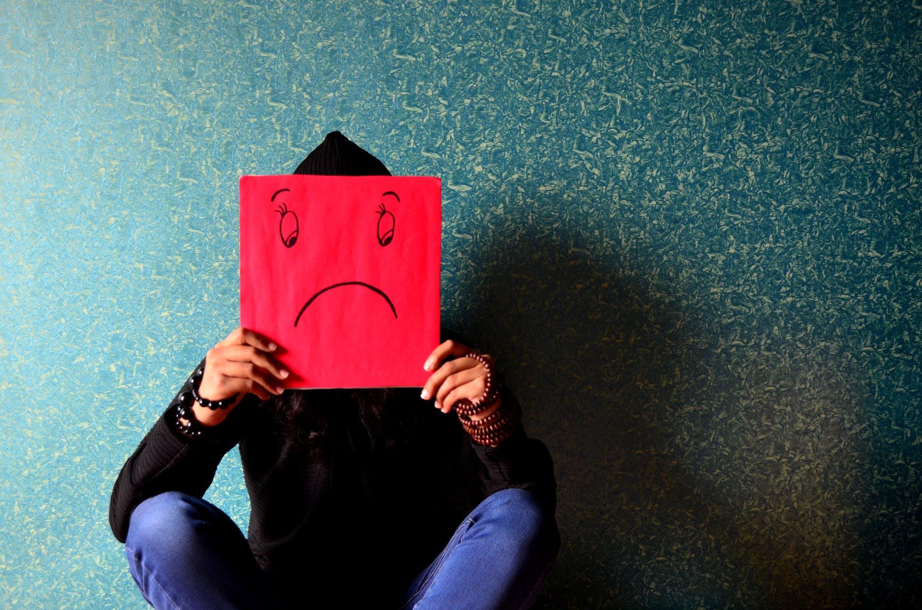 Depression Is…..