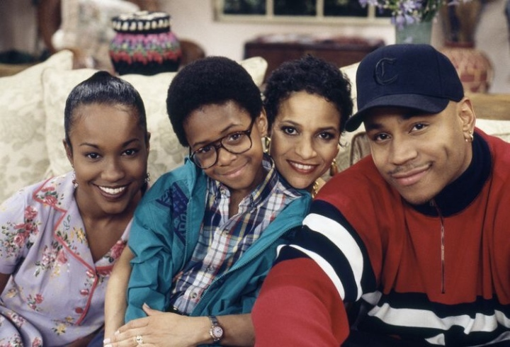 """Maia Campbell From The 1994 Sitcom """"In The House"""" And """"Seventeen Again"""" Where Is SheNow?"""