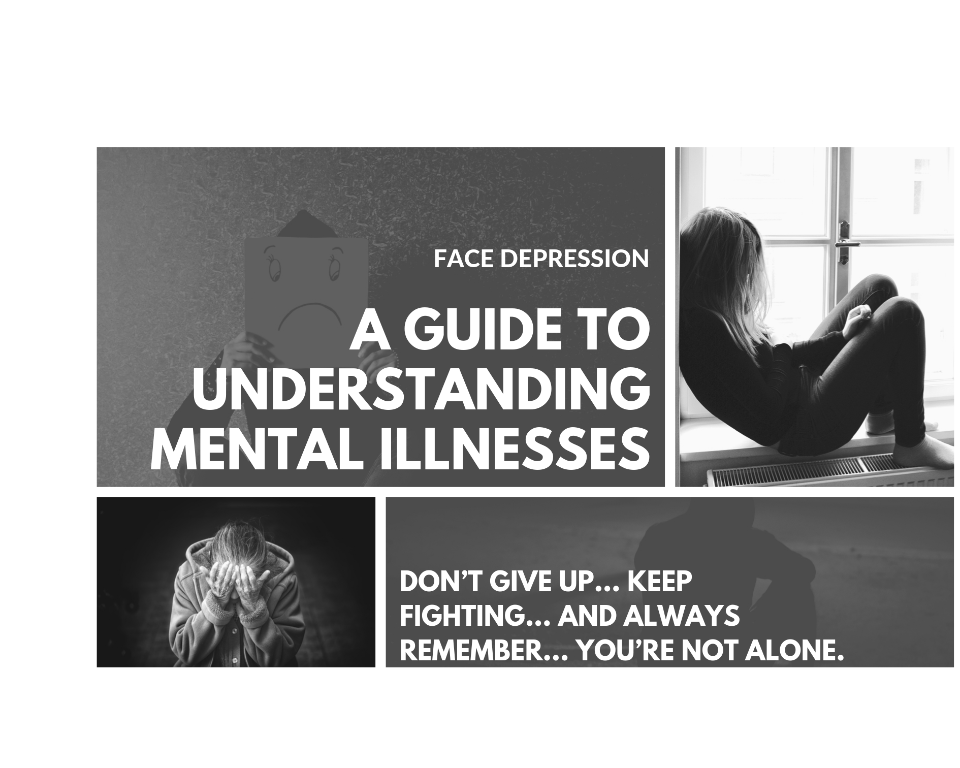 Mental Health: A Guide To Understanding A-little About Mental Illnesses